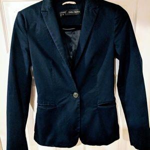 Zara slim fit blazer